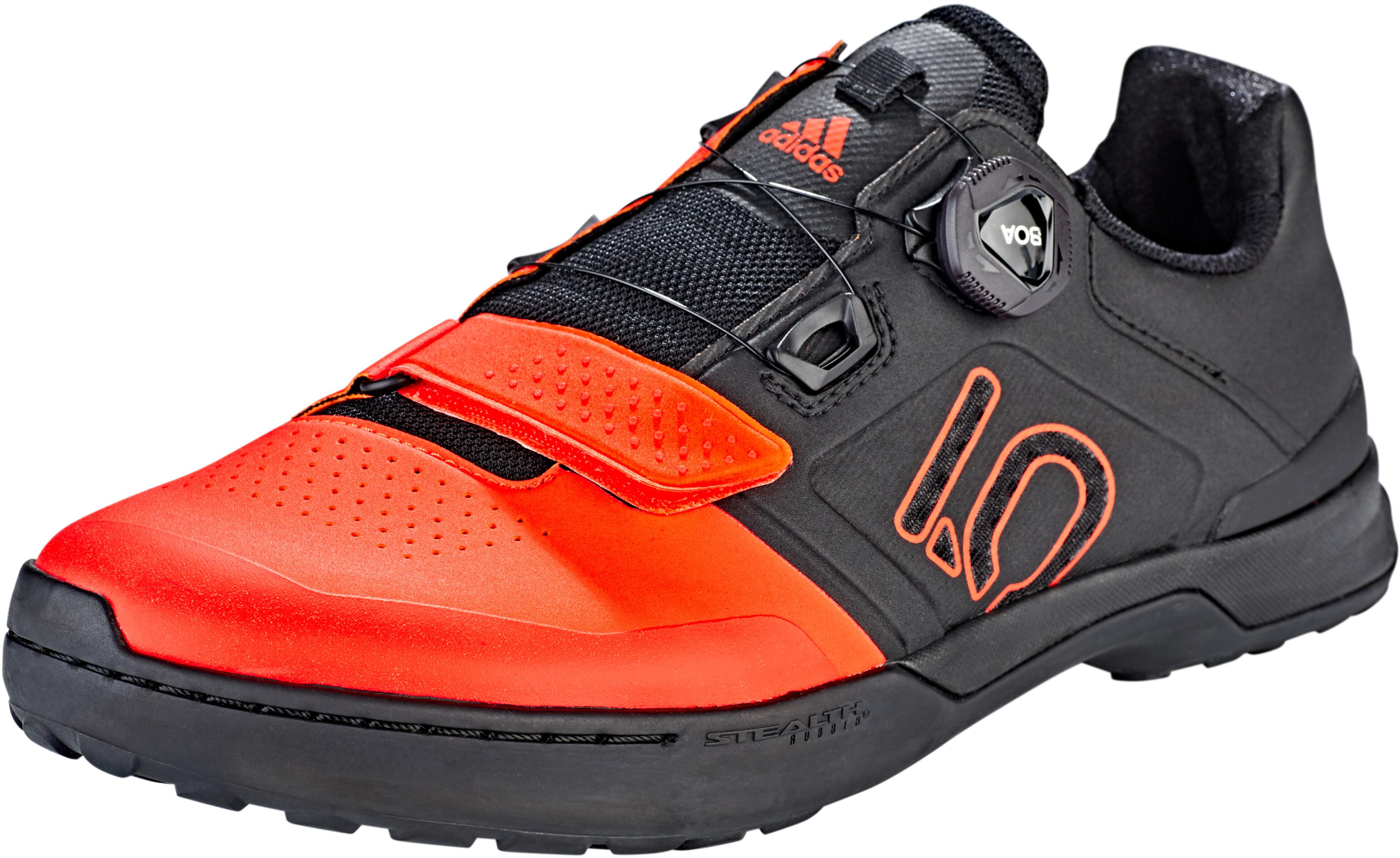 design de qualité fd9a7 eecf1 adidas Five Ten 5.10 Kestrel Pro Boa Chaussures Homme, active orange/core  black/core black